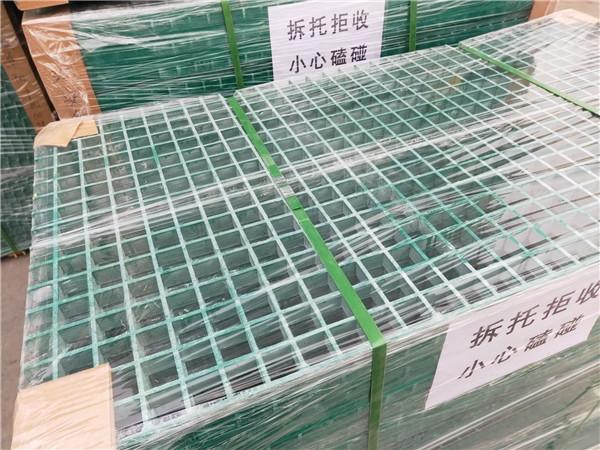 玻璃鋼出口格柵